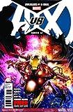 img - for Avengers Vs X-men #12