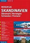 Reiseatlas : Skandinavien / D�nemark...