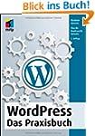 WordPress: Das Praxisbuch (mitp Anwen...