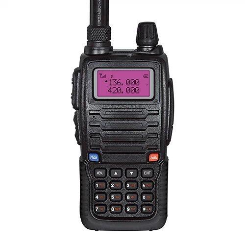 VITAI VT-UV3PLUS Dual Band VHF UHF Amateur Two Way Radios Wa