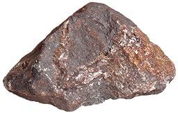 American Educational Massive Red Hematite Mineral, 1Kg