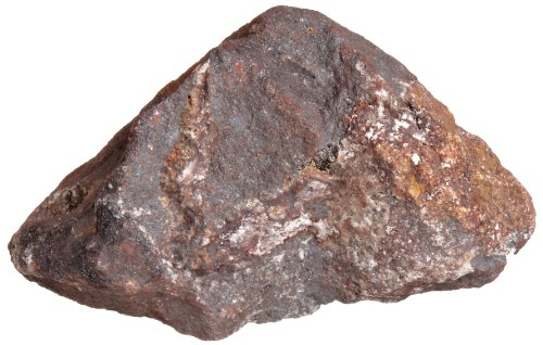 American Educational Massive Red Hematite Mineral, 1Kg