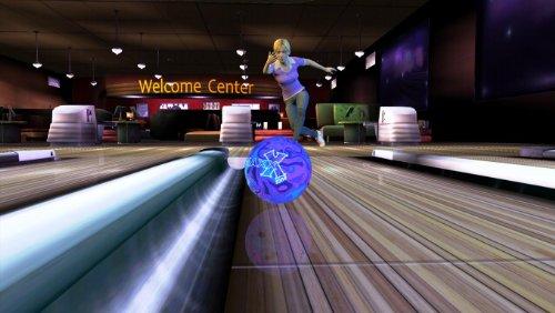 Brunswick Pro Bowling - Move Compatible - Used