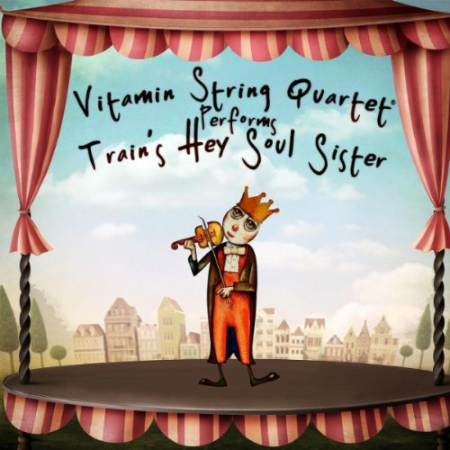 Hey, Soul Sister (Originally performed by Train)
