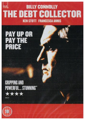 The Debt Collector [Import anglais]