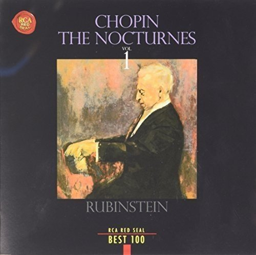 CHOPIN: THE NOCTURNES VOL. 1
