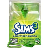 The Sims 3 Collector's Edition - PC ~ Electronic Arts