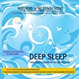 Deep Sleep - Healing Waters embedded with Delta Brainwave Pulses