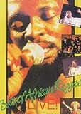 echange, troc Best Of African Reggae Live