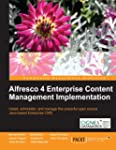 Alfresco 4 Enterprise Content Managem...