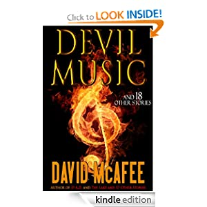Devil Music and 18 Other Stories David McAfee