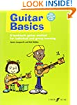 Guitar Basics: (with Free Enhanced CD...
