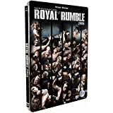 WWE - Royal Rumble 2009 (Steelbook) [DVD]by SILVER VISION