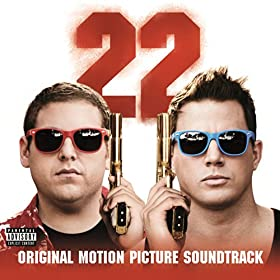 22 Jump Street: Original Motion Picture Soundtrack [Explicit] [+digital booklet]
