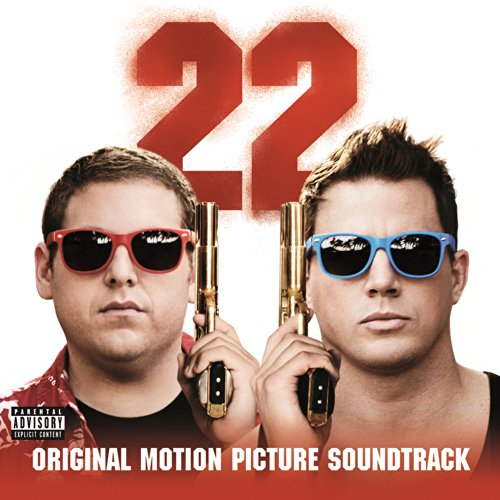 VA-22 Jump Street-OST-2014-C4 Download