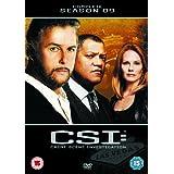 CSI: Las Vegas- Complete Season 9 [DVD]by Laurence Fishburne
