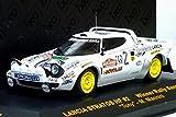 1/43 ランチア ストラトス HF ラリー・サンレモ 1979 優勝車