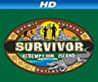 Survivor [HD]: You Own My Vote [HD]