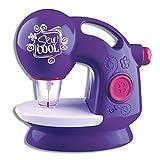 Spin Master 20078956 Sew Cool Sewing Machine Bonus Pack Exclusive, Purple
