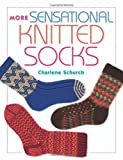 img - for More Sensational Knitted Socks book / textbook / text book
