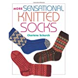 "More Sensational Knitted Socksvon ""Charlene Schurch"""