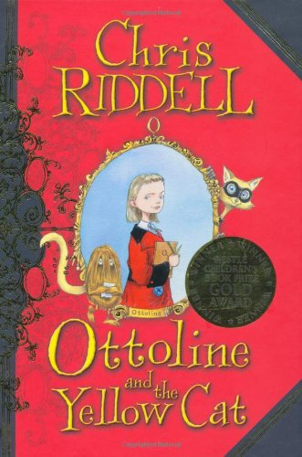 Ottoline and the Yellow Cat Image