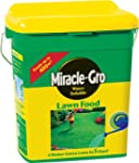 Miracle-Gro Water Soluble Lawn Food 4...