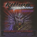 Chapter One by Killing Machine (2010-08-04)