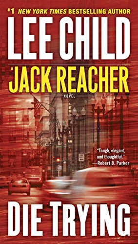 Die Trying (Jack Reacher, Book 2) (Ebooks Jack Reacher compare prices)