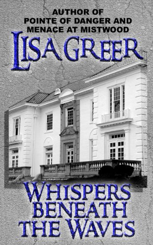 Whispers beneath the Waves (Delia Daugherty Serials)