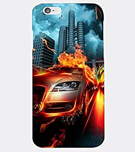 FIXED PRICE Printed Back Cover For Iphone 6S