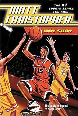 Hot Shot (Matt Christopher Sports Classics)