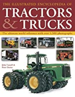 The complete book of tractors & trucks
