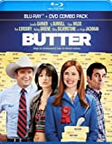 Butter (Blu-ray + DVD)