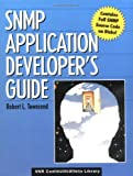 SNMP Application Developers Guide (VNR Communications Library)