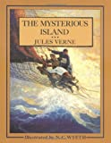Image of The Mysterious Island (Scribner's Illustrated Classics)