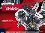 Das Franzis Lernpaket V8 Motor: Selbe...