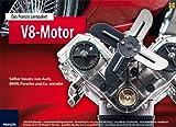 Das Franzis Lernpaket V8 Motor