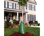 TreeGator 14 In. w x 14 In. d x 36 In. h 20 Gallon Tree Watering System