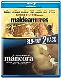 Image de Maldeamores/Mancora [Blu-ray]