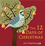 img - for The 12 Days of Christmas book / textbook / text book