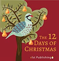 (FREE on 11/30) The 12 Days Of Christmas by Xist Publishing - http://eBooksHabit.com