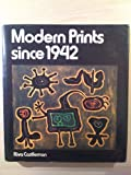 Modern prints since 1942 (0214668789) by Castleman, Riva