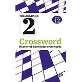 Times T2 Crossword Book 12: Bk. 12by John Grimshaw