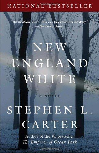 New England White (Vintage Contemporaries)