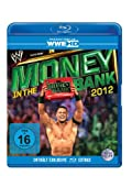 Image de Wwe-Money in the Bank 2012 ( [Blu-ray] [Import allemand]