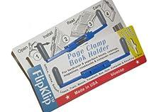 FlipKlip Treadmill Book Holder (2-Pak)
