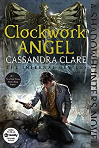 Clockwork Angel by Cassandra Clare ebook deal