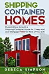 Shipping container homes: blueprint h...