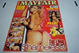 img - for Mayfair Adult Busty Magazine Vol. 33 #10